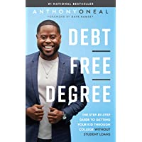 Image for Debt Free Degree