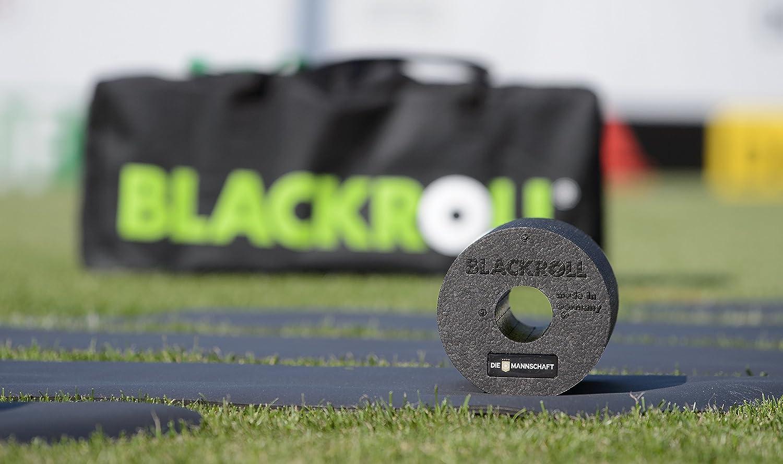 Faszien /& Trainingstools zur Regeneration und zum funktionellen Training BLACKROLL Die Mannschaft
