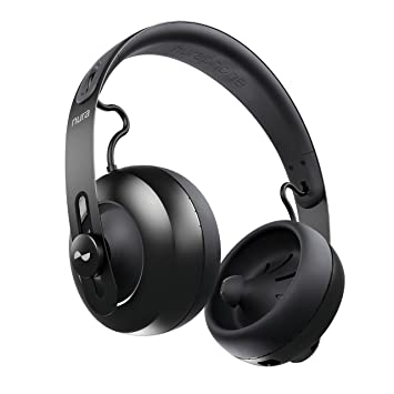 d58e7b97297 nuraphone - Wireless Bluetooth Over Ear Headphones with Earbuds, Creates  Personalised Sound, Active Noise