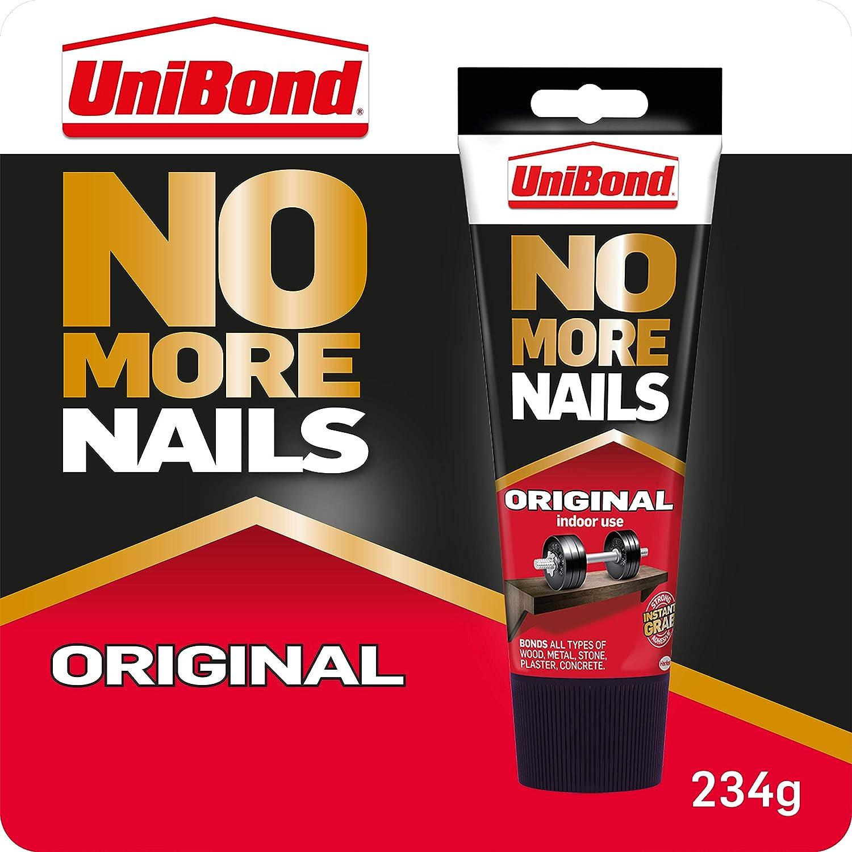 UniBond No More Nails Original Tube