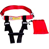 Airplane Safety Harness with Free Carry Bag – Baby Airplane Travel Harness for Safe Flying with Baby – Child Safety Harness for Air Travel, 1pcs – Specifically for Aviation Travel