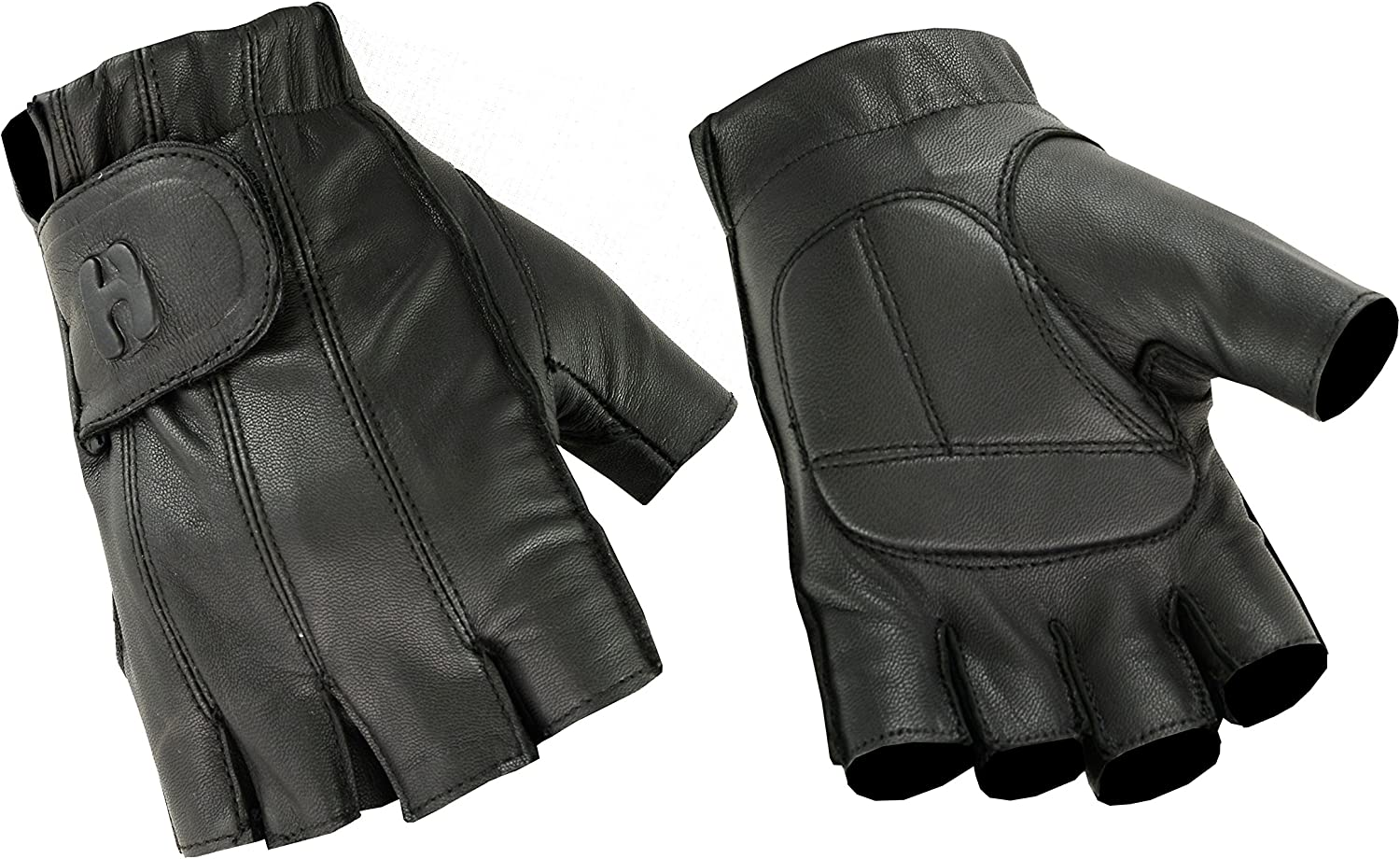 Hugger Glove Motorcycle Gloves