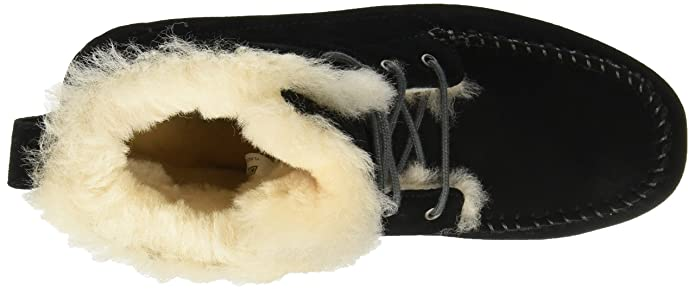 9ae0134fb9c UGG Australia Chickaree Moccasin Womens Slippers