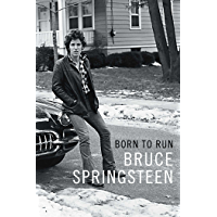 Born to Run (English Edition)