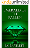 Emerald of the Fallen (Ancient Wars Book 1)