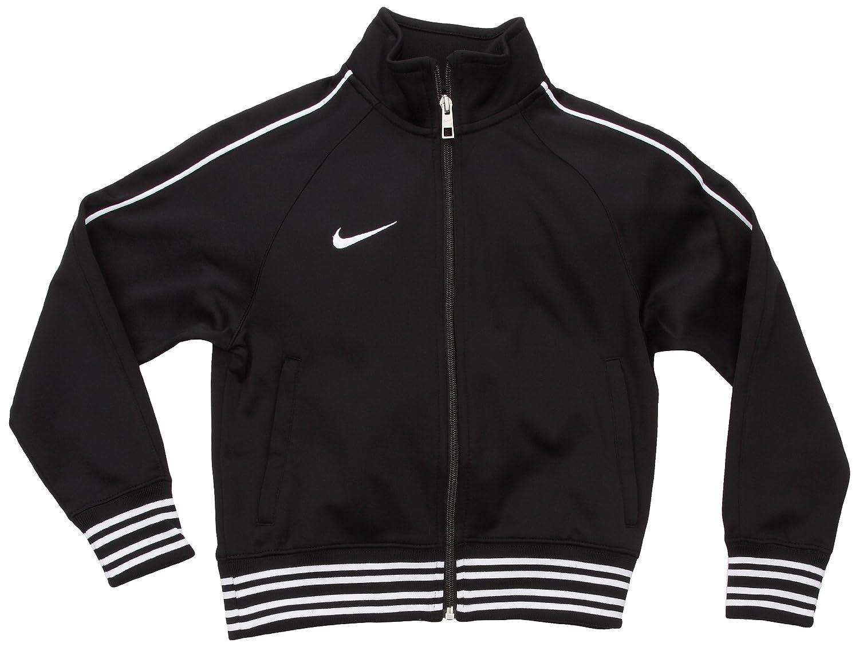Nike APPAREL ボーイズ B007VOP1TIブラック 15 years