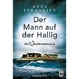 Der Mann auf der Hallig (Die Inselkommissarin 4) (German Edition)