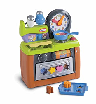 Little Tikes  Little Kitchen Set