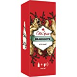 Bear Glove by Old Spice Aftershave Spray 100ml