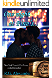 One Night at Finn's: A Finn's Pub Romance