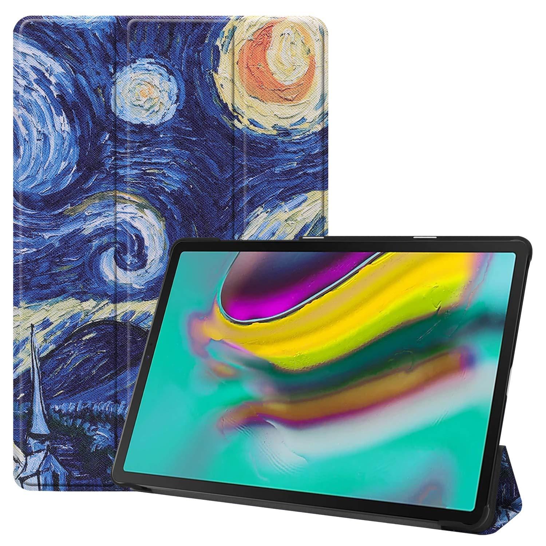Funda Samsung Galaxy Tab S5e EPICGADGET [7R7X3G48]