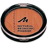 Manhattan 17040 Bronzing Powder, brown