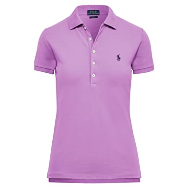4e6af2ae aliexpress ralph lauren sport womens interlock polo shirt x small  springviltot 21049 55238