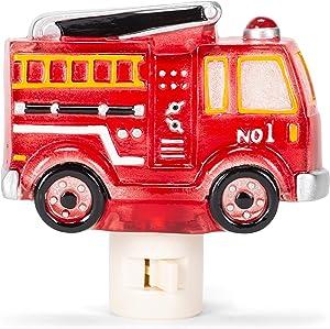 Midwest-CBK Night Light (Fire Truck)