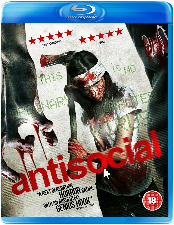 anti social movie review