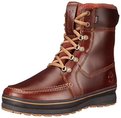 Amazon.com | Timberland Men's Schazzberg High Waterproof Insulated ...