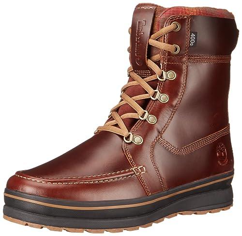 f0da72470dfc Timberland Men s Schazzberg High WP Insulated Winter Boot