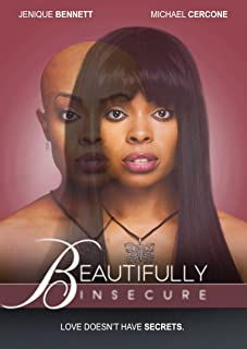 Book Cover: Beautifully Insecure