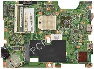 HP Compaq Presario CQ50 486550-001 489803-001 6M.4J1MB.001 Laptop Motherboard