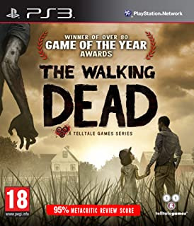 The Walking Dead Season 2 (PS3): Amazon co uk: PC & Video Games
