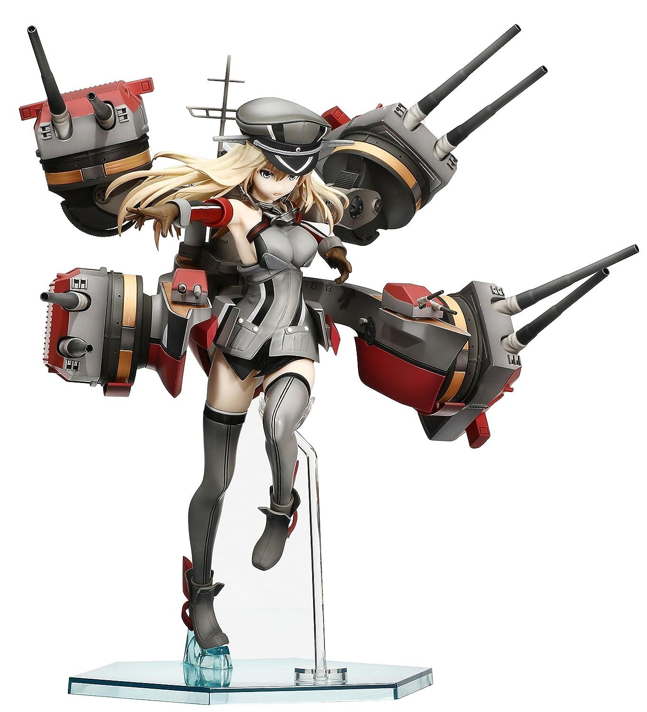 艦隊これくしょん ‐艦これ‐ Bismarck改 1/8スケール ABS&PVC製 塗装済み完成品フィギュア B01LYGDCO5
