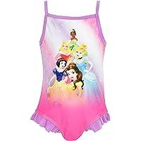 Disney Bañador para niña Princesas