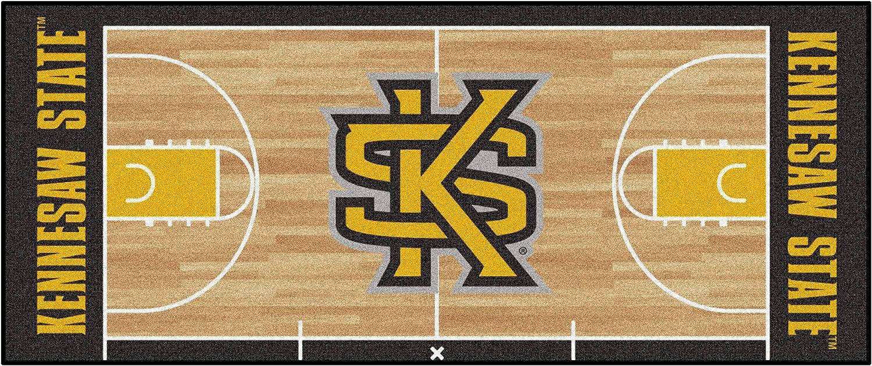 FANMATS 18662 Kennesaw State University Basketball Runner
