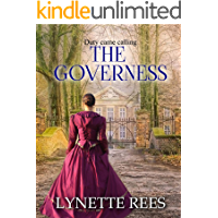 The Governess (English Edition)