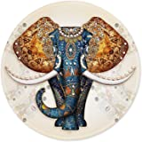 ITNRSIIET Mouse Pad, Cute Elephant Mouse Mat, Small Mouse Pad with Design, Custom Mouse Pad for Girls and Women…