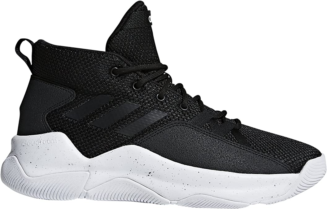 adidas Streetfire, Chaussures de Basketball Homme:
