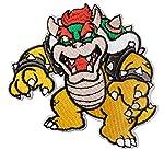 Simplicity Nintendo Mario Kart Applique - Parche para planchar, Bowser, 1, 1