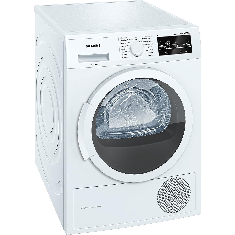 Siemens WT45W4A1 iQ500
