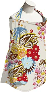 product image for Planet Wise Nursing Cover, April Flowers
