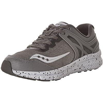 Saucony Velocity Running Shoe (Little Kid/Big Kid)