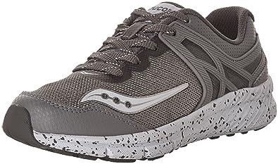 f55306f2c65d Saucony Velocity Running Shoe (Little Kid Big Kid)