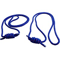 Yogikuti Yoga Ropes (Set of Two Ropes)