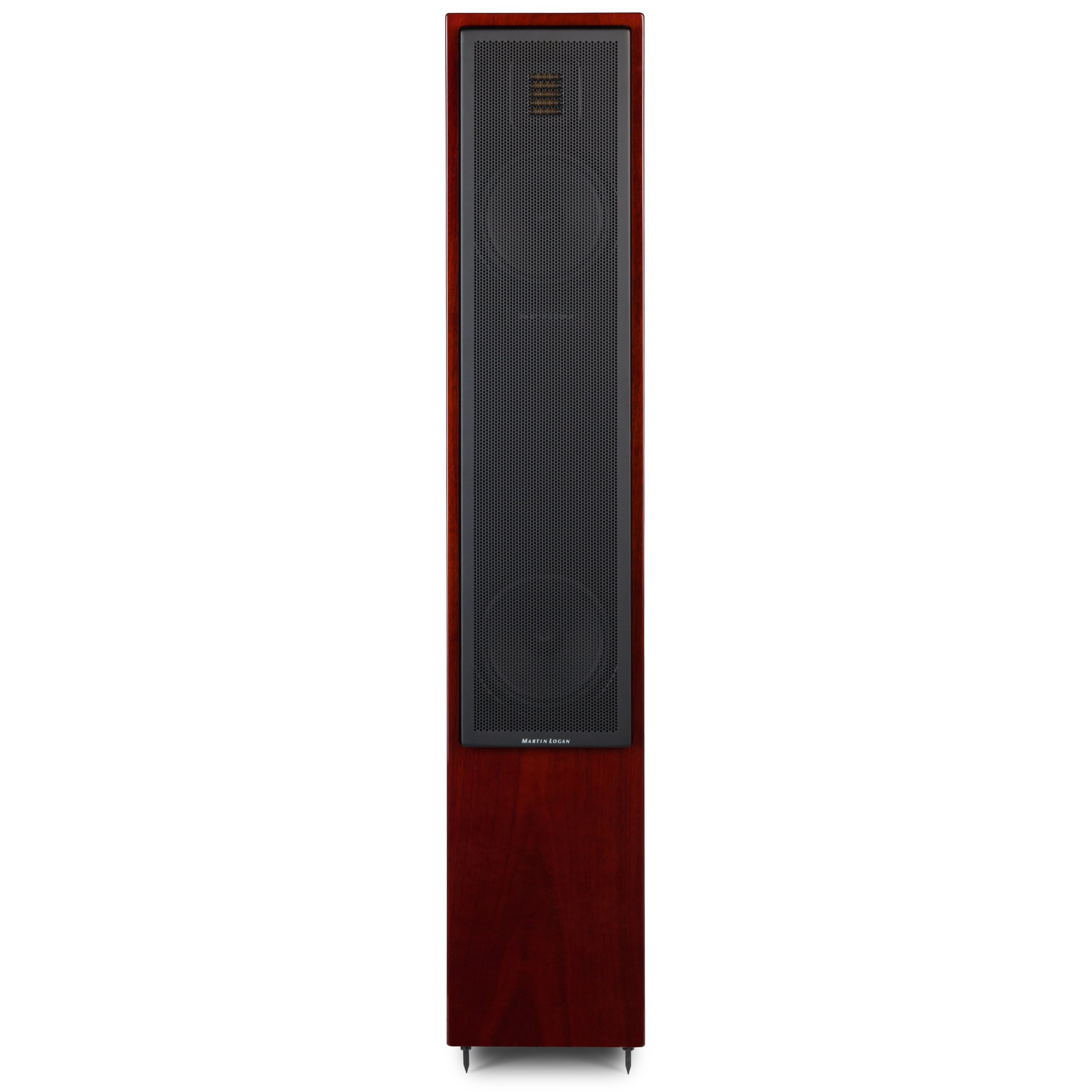 MartinLogan Motion 20 Gloss Black Cherrywood Floorstanding Loudspeaker
