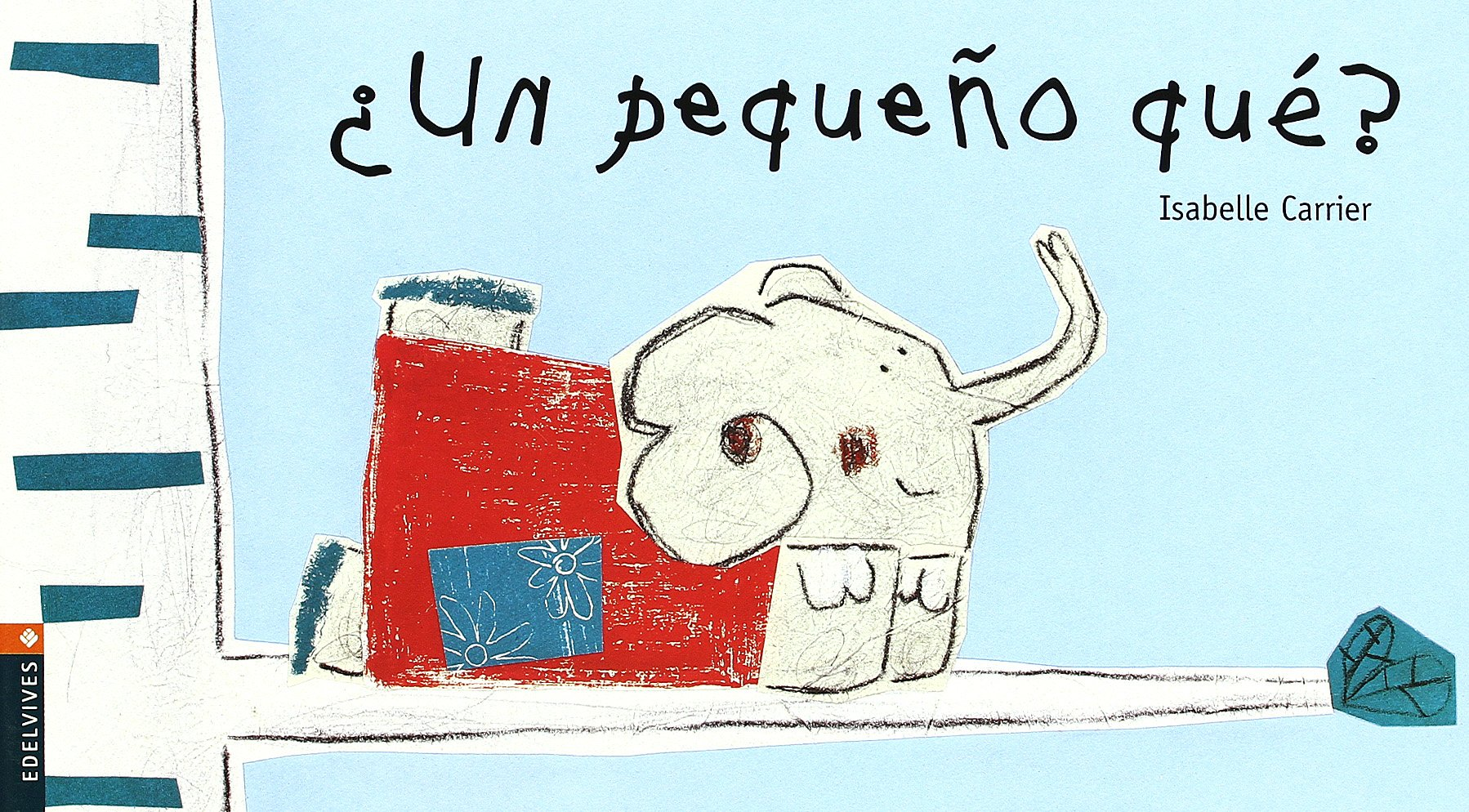 Read Online Un pequeno que? / The Little One That? (Spanish Edition) PDF