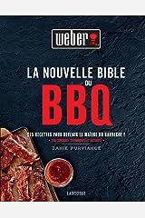 La nouvelle bible du bbq Hardcover