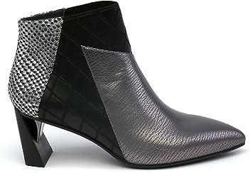 fc392ab3eedb UNITED NUDE Women s Zink Mid Fashion Boot