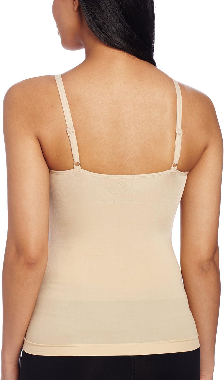 Maidenform Womens Flexees Shapewear Seamless Camisole