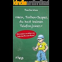 """""""Nein, Torben-Jasper, du hast keinen Telefonjoker."""": Referendare erzählen vom täglichen Klassen-Kampf"""