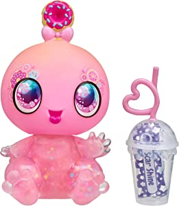 "Goo Goo Galaxy 5"" Doll, Astra Nommy with Squeezer Belly & DIY Slime Activity"