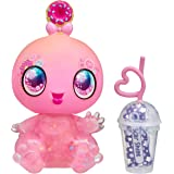 Goo Goo Galaxy Astra Nommy, 5Doll with Squeezer Belly & DIY Slime Activity