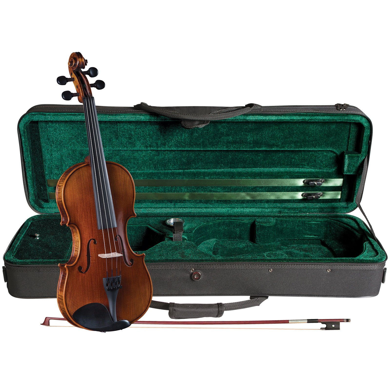 Cremona SV-500 Premier Artist Violin Outfit - 4/4 Size by Cremona