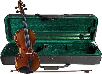 Cremona SV-500 Premier Artist Violin Outfit - 4/4 Size