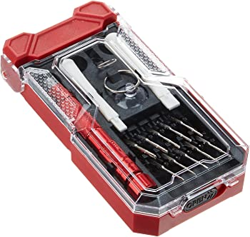 16-Piece Craftsman 944979 Electronics Precision Screwdriver Set