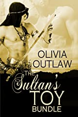 The Sultan's Toy Bundle Kindle Edition