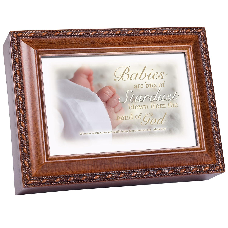 好きに 赤ちゃんはから神の手木製仕上げ音楽ジュエリーボックスPlays Jesus Loves Jesus Loves Me Me B01MG2BMKO, でに丸:13dc6a84 --- arcego.dominiotemporario.com