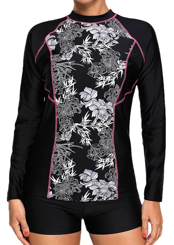 Jasmine Silk Damen /'Thermo T-Shirt